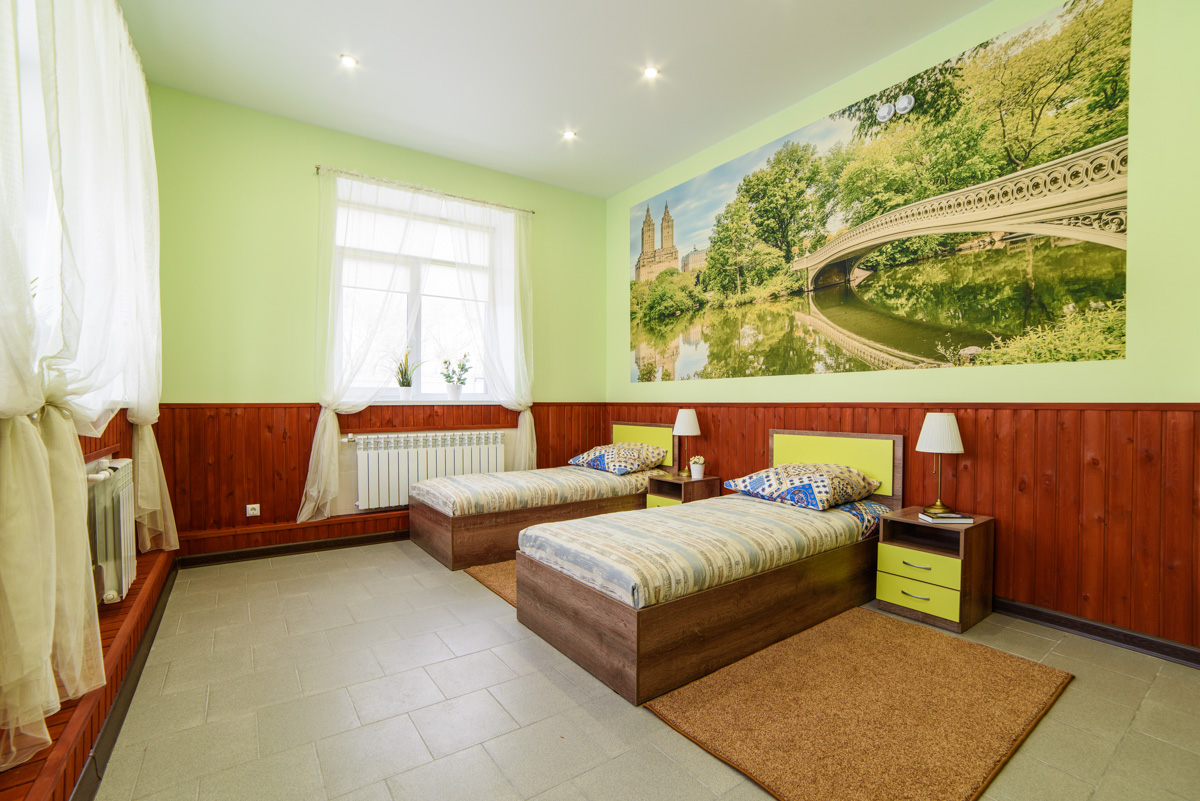 комната для сна