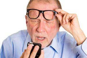симптом катаракты
