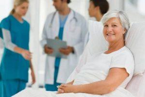 условия реабилитации после остеохондроза