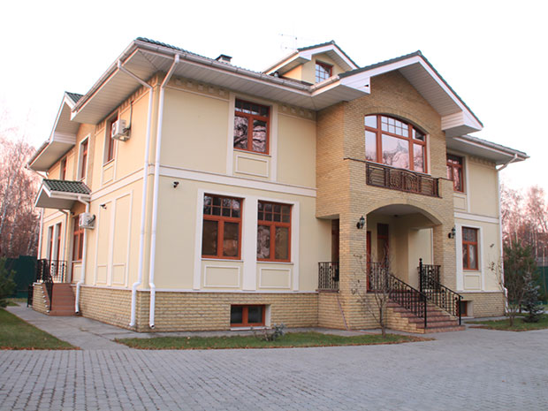 дом в Санкт-Петербурге для пожилых