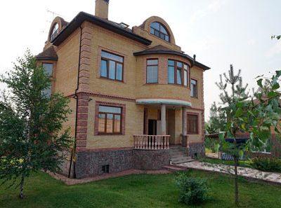 дом 1