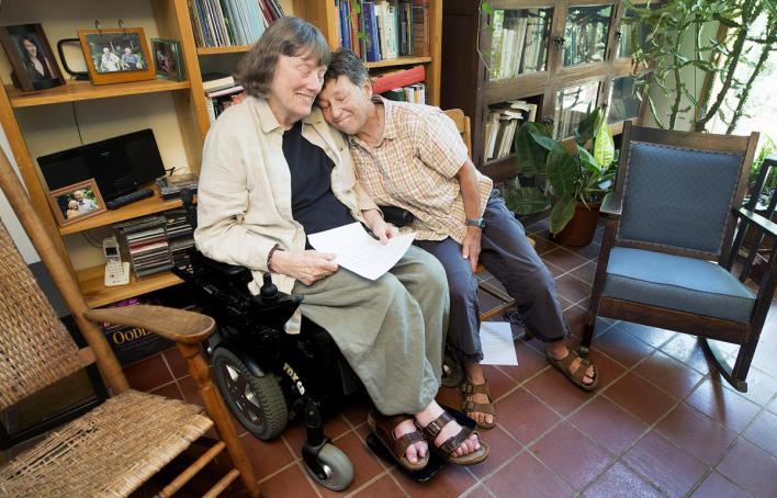 счастье для пожилых