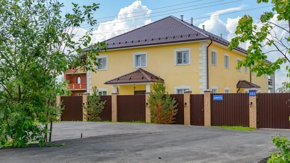 фото Ивангород